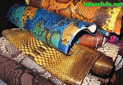 Quy trình sản xuất những chiếc túi xách hàng hiệu 3