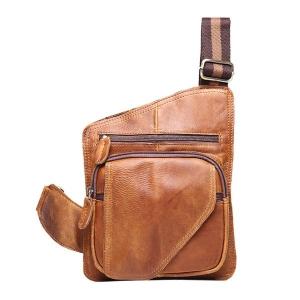 Túi đeo ngực nam siêu mỏng tiện lợi TDL01