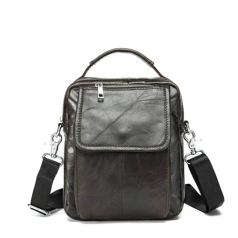 Túi xách nam thời trang cao cấp da thật KT40