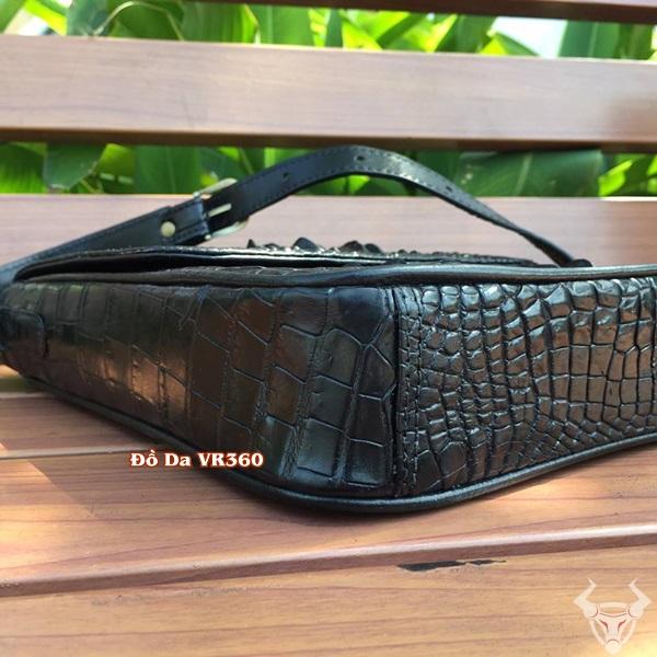 Túi Da Cá Sấu Nam 06